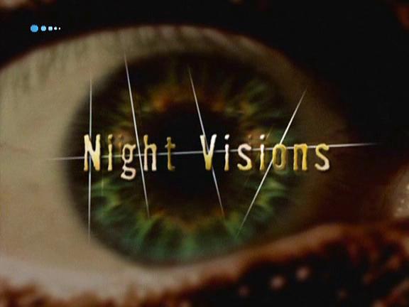 Night Visions: Season 1