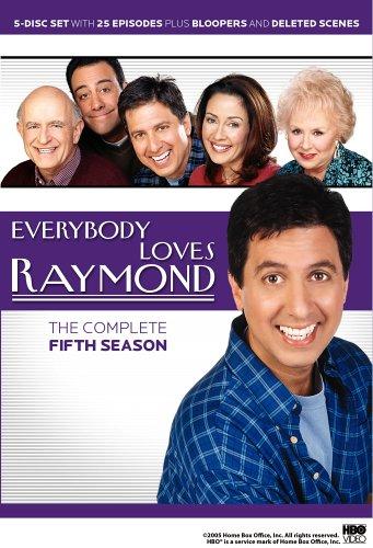 Everybody Loves Raymond: Season 5