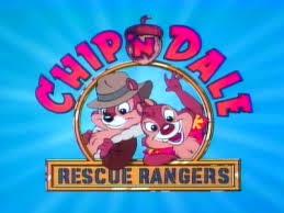 Chip 'n' Dale Rescue Rangers: Season 1