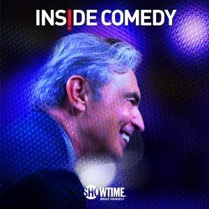 Inside Comedy: Season 1