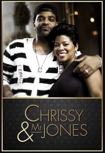 Chrissy & Mr. Jones: Season 1