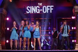 The Sing-off: Season 1