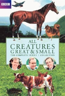 All Creatures Great And Small: Season 5