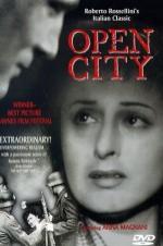 The Children Of Rome Open City