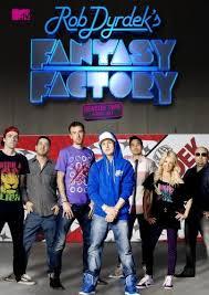 Fantasy Factory: Season 4