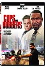 Cops And Robbers 2017