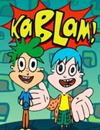 Kablam!: Season 1