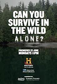 Alone: Season 7
