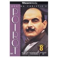 Agatha Christie's Poirot: Season 8