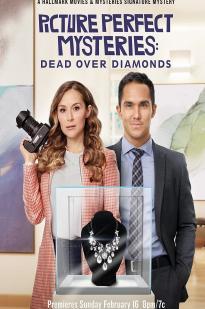 Dead Over Diamonds: Picture Perfect Mysteries