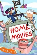 Home Movies: Season 4