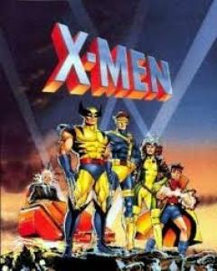 X-men The Animated Series: Season 3