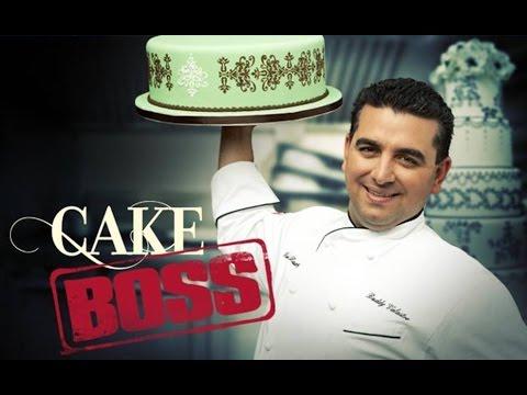 Ace Of Cakes: Season 6