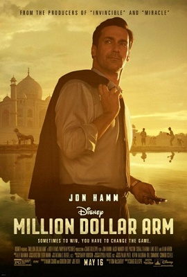 Million Dollar Arm: Season 1