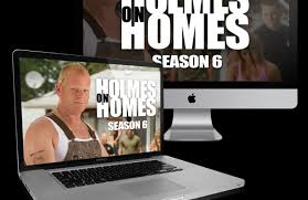 Holmes On Homes: Season 6