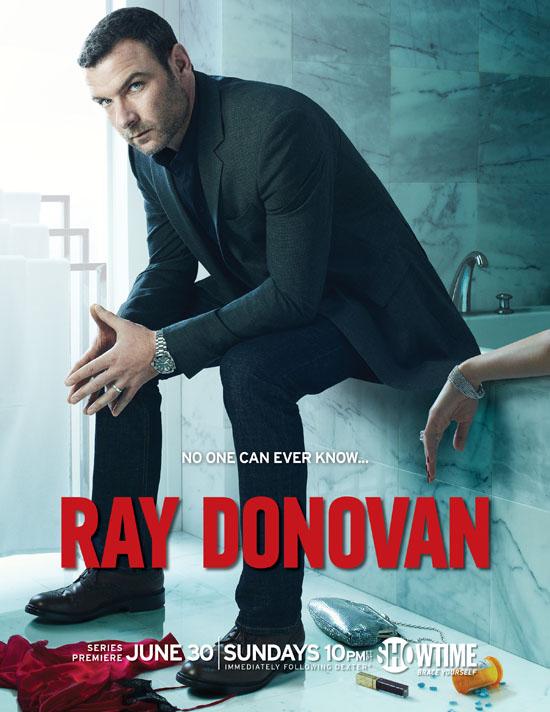 Ray Donovan: Season 1