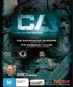 Cia: Crime Investigation Australia: Season 1