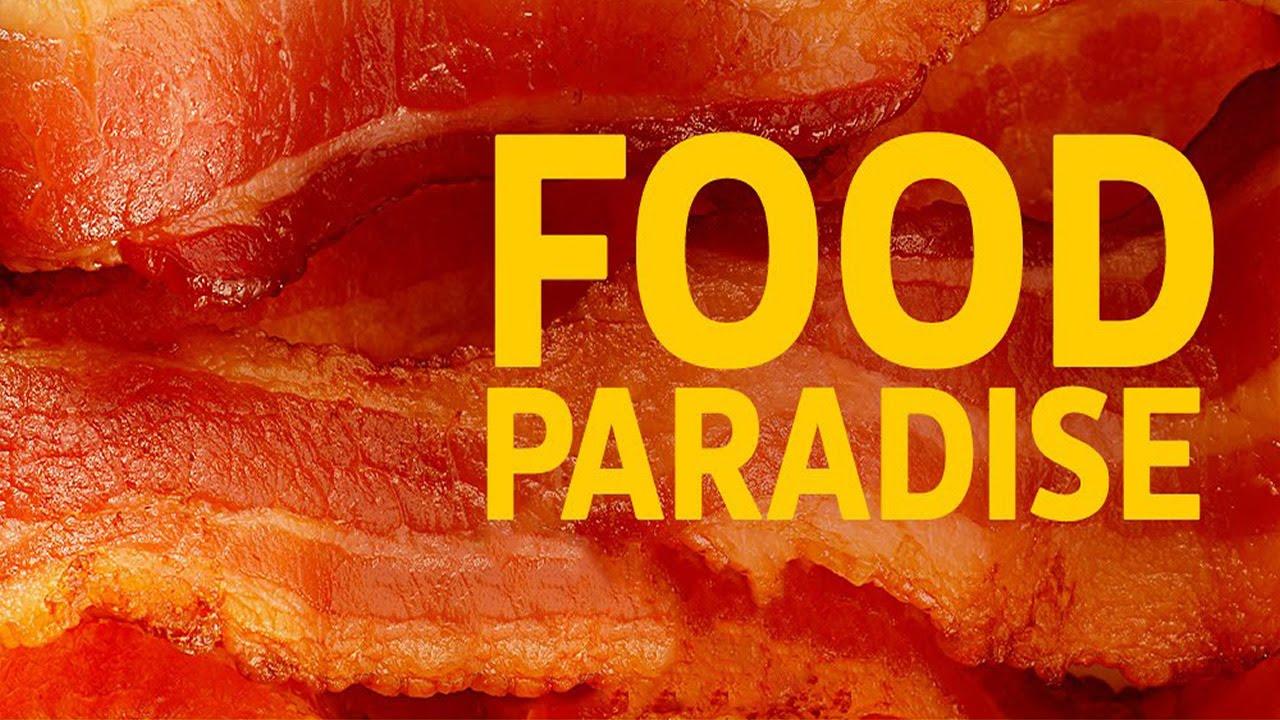 Food Paradise: Season 8