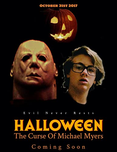 Halloween 2: The Return Of Michael Myers
