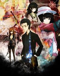 Steins;gate: Kyoukaimenjou No Missing Link