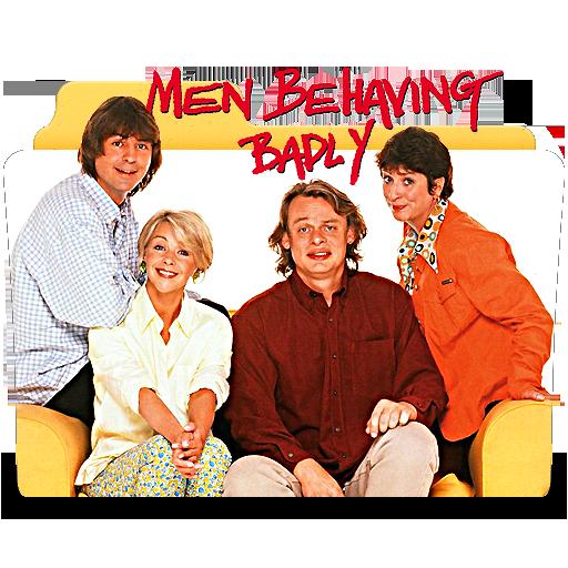 Men Behaving Badly (uk): Season 6