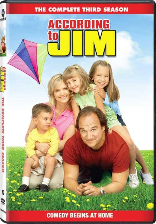 According To Jim: Season 3