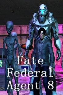 Fate Federal Agent 8