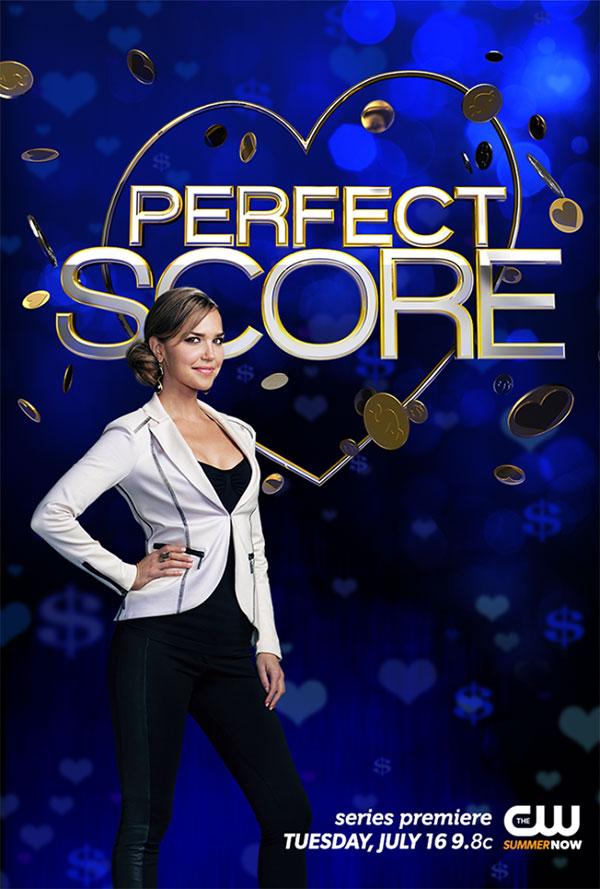 Perfect Score: Season 1
