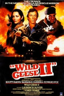 Wild Geese 2