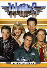 Wings: Season 6