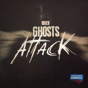 When Ghosts Attack: Season 1