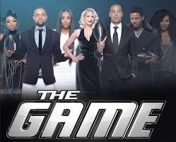 The Game: Season 9