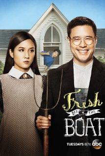 Fresh Off The Boat: Season 2