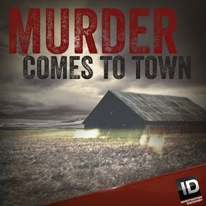 Murder Comes To Town: Season 1