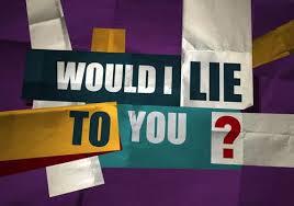 Would I Lie To You?: Season 4