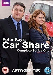 Car Share: Season 1