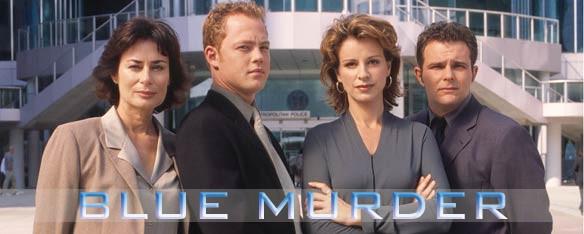 Blue Murder: Season 1