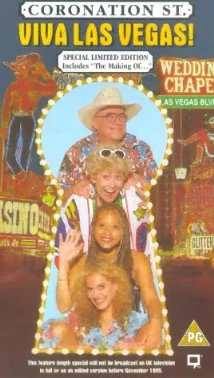 Coronation Street: Viva Las Vegas!
