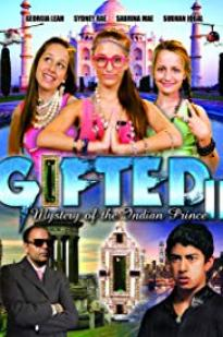 Gifted Ii: Mystery Of The Indian Prince