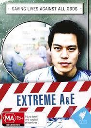 Extreme A&e: Season 1