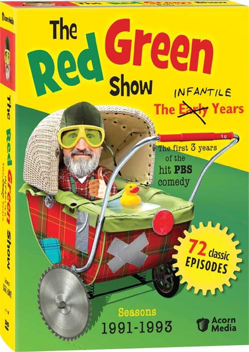 The Red Green Show: Season 1