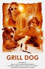 Grill Dog