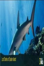 National Geographic Wild - Lost Sharks Of Easter Island