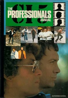 The Professionals: Season 4