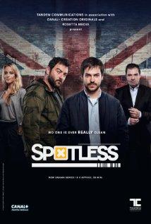 Spotless: Season 1