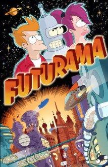 Futurama: Season 7