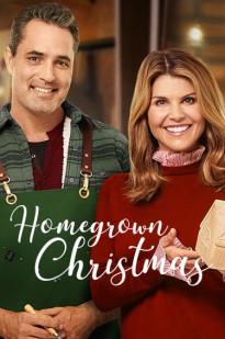 Watch Homegrown Christmas Online   Watch Full HD Homegrown Christmas (2018) Online For Free ...