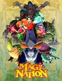 Magi-nation: Season 1