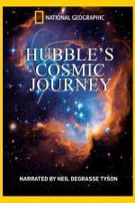 Hubble's Cosmic Journey