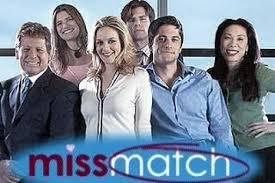 Miss Match: Season 1